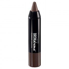 Dark Brown - Wachs-Augenbrauen Bleistift Brow Drama Pomade presse / pressemitteilungen Maybelline presse / pressemitteilungen