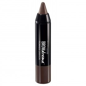 Dark Brown - Wax Brow Pencil Brow Drama Pomade Gemey Maybelline Gemey Maybelline 9,90 €
