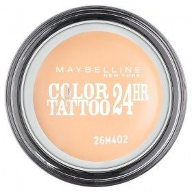 93 Cream-Nude - Color Tattoo 24hr Gel eye Shadow Cream Gemey Maybelline Gemey Maybelline 12,90 €