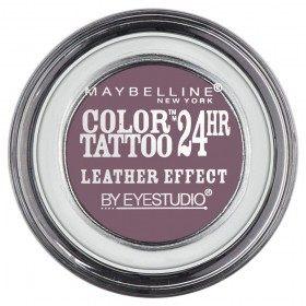 97 de la Vendimia de Ciruela de Color Tattoo 24h Gel de Sombra de ojos Crema Gemey Maybelline Maybelline 3,99 €