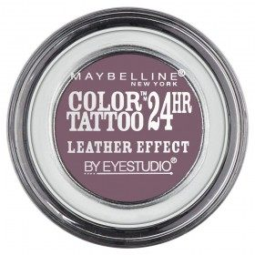 97 Vintage Plum Color Tattoo 24hr Gel eye Shadow Cream Gemey Maybelline Gemey Maybelline 12,90 €