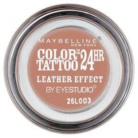 98 Creamy Beige Color Tattoo 24hr Gel eye Shadow Cream Gemey Maybelline Gemey Maybelline 12,90 €