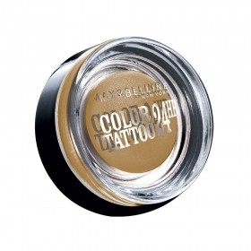 05 Eterna Ouro - Cor Tatuaxe 24 horas Xel Sombra do ollo Crema Gemey Maybelline Gemey Maybelline 12,90 €