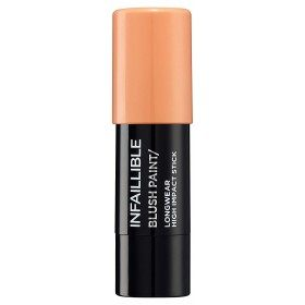 Tangerine Please - Blush Paint Stick Infaillible de L'Oréal L'Oréal 10,70 €