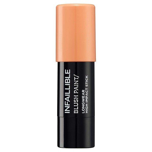 Tangerine Please - Blush Paint Stick Infaillible de L'Oréal L'Oréal 2,99€
