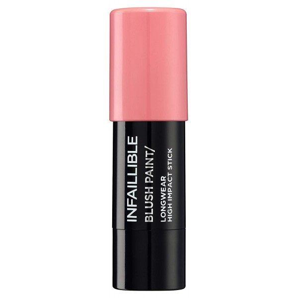 Pink Abilly - Blush Paint Stick Infaillible de L'Oréal L'Oréal 3,49€