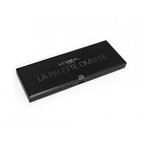 Smoky - Palette Shadow to the Eyelid, Color Riche L'oréal l'oréal L'oréal 24,99 €
