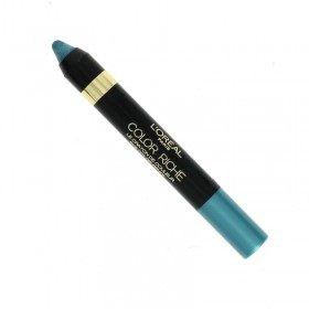 15 Paradisiac Turquoise - and-Pencil Shadow to the Eyelid, Color Riche L'oréal l'oréal L'oréal 9,90 €