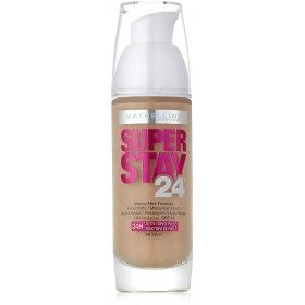 030 Sand / Sable - Fond de Teint Fluide Superstay 24H de Gemey Maybelline Gemey Maybelline 13,90€