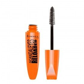 Mascara Scandaleyes Reloaded Black Rimmel London Rimmel London 11,49 €