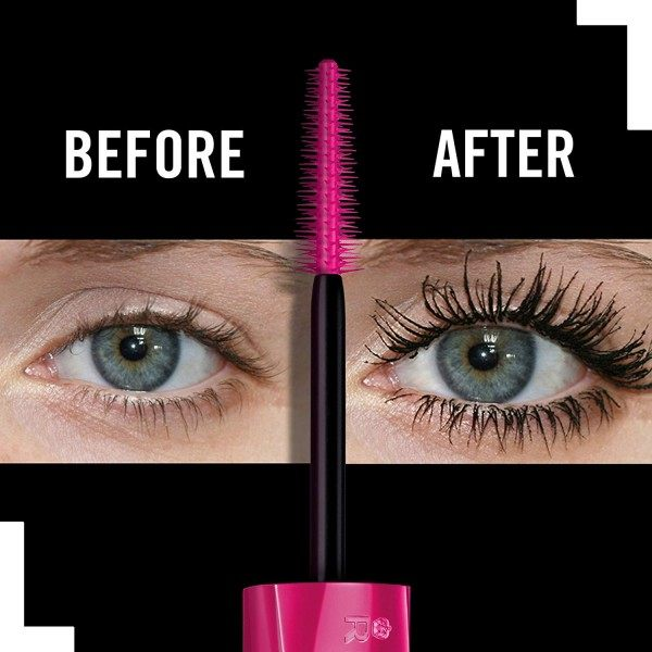 Mascara Wonder'Fully Real Black Rimmel London Rimmel London 14,99 €