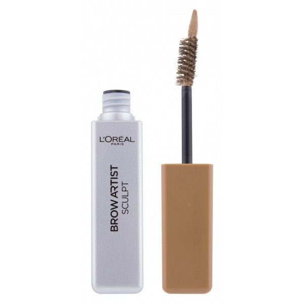 21a66db5855 01 Blonde - Mascara Eyebrow Brow Artist Sculpt from L'oréal Paris L'oréal
