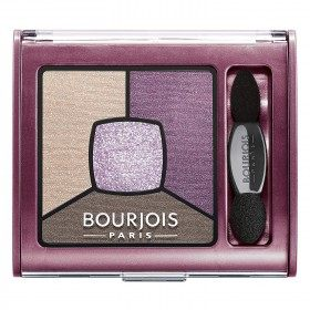 15 Brilliant Prunette - Palette eye shadow SMOKY STORIES from Bourjois Paris Bourjois Paris 16,99 €