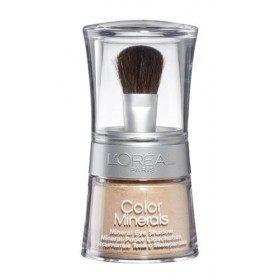 03 Desert Glitter - eye Shadow, Color Mineral from L'oréal Paris L'oréal 12,99 €