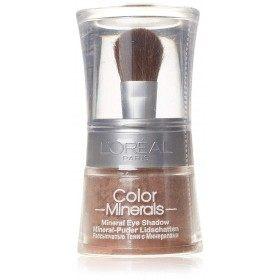 04 Beige Cristal - Fards à Paupières Color Minéral de L'Oréal Paris L'Oréal 12,99€