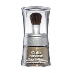 08 Aceite de-Ouro - Sombra do ollo, de Cor Mineral de L 'oréal París L' oréal 12,99 €