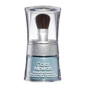 09 Topaze Eclatant - Fards à Paupières Color Minéral de L'Oréal Paris L'Oréal 12,99€