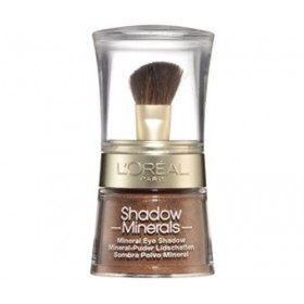 13 Gold-Copper - eyeshadows Color Mineral from L'oréal Paris L'oréal 12,99 €