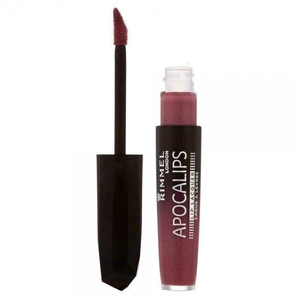 301 Galaxy - Laque à Lèvres Apocalips Lip Lacquer de Rimmel London Gemey Maybelline 12,99€