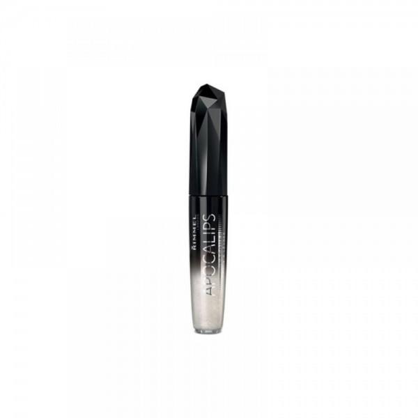 700 Midnight Thunder - Laque à Lèvres Apocalips Lip Lacquer de Rimmel London Gemey Maybelline 12,99€
