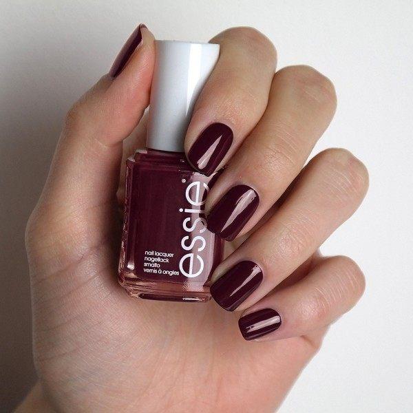 Carry On Essie Nail Polish - Best Nail ImageBrain.Co
