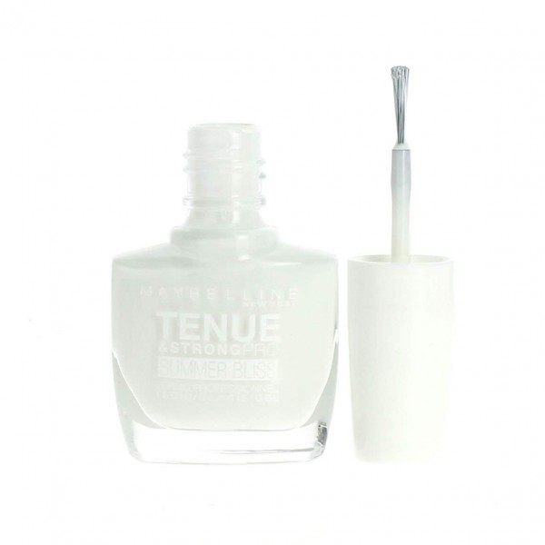 871 White Sail - Vernis à Ongles Strong & Pro / SuperStay Gemey Maybelline Gemey Maybelline 7,90€