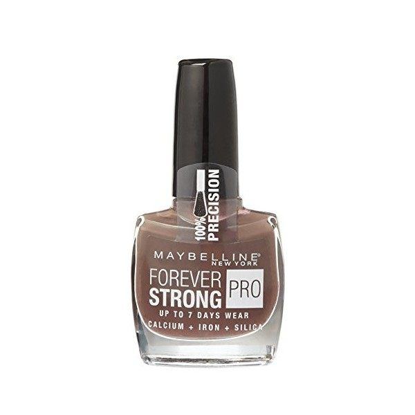 785 Marron Glacé - Vernis à Ongles Strong & Pro / SuperStay Gemey Maybelline Gemey Maybelline 7,90 €
