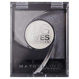 06 Luminosa Fume - Paleta Sombra do ollo Ollos Grandes por Eyestudio de Maybelline Nova York Gemey Maybelline 8,99 €