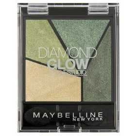 05 Forest Drama - Palette eye Shadow Eye Studio Diamond Glow of Gemey-Maybelline Gemey Maybelline 9,99 €