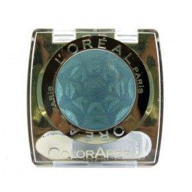 106 Bleu Xenon - Fard à Paupières Platinium Color Appeal de L'Oréal Paris L'Oréal 10,99€