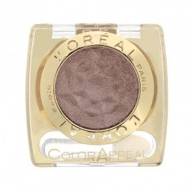 168 Brown Lame Metal effect - Eyeshadow Platinum Color Appeal from L'oréal Paris L'oréal 10,99 €