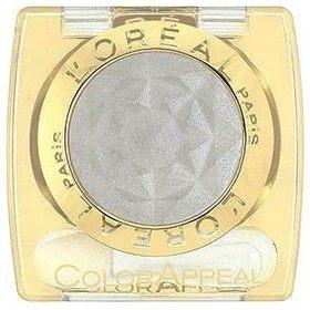 150 Argent Vrai - Fard à Paupières Platinium Color Appeal de L'Oréal Paris L'Oréal 2,49€