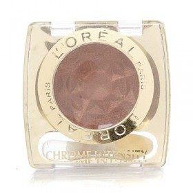 184 Cacao Mania - Fard à Paupières Color Appeal Chrome Intensity de L'Oréal Paris L'Oréal 10,99€