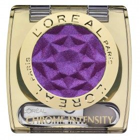180 Purple Obsession - Eyeshadow Color Appeal Chrome Intensity by L'oréal Paris L'oréal 10,99 €