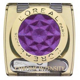 180 Purple Obsession - Fard à Paupières Color Appeal Chrome Intensity de L'Oréal Paris L'Oréal 10,99€
