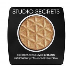 282 - Fard à Paupières Sublimateur Professionnel Yeux Bleus Studio Secrets de L'Oréal Paris L'Oréal 9,99€