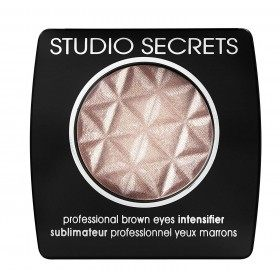 511 - Eyeshadow & Professional, Brown Eyes, Studio Secret L'oréal Paris L'oréal 9,99 €