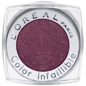 013 Burning Black eye Shadow The Color Infallible - Color Infallible 24H by L'oréal Paris L'oréal 12,99 €