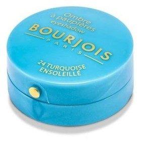 24 Turquesa Soleado - Sombra do ollo Sombra do Ollo Bourjois París Bourjois París 12,99 €