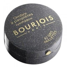 92 Grau Pailletten - Lidschatten-Eye Shadow-Bourjois Paris Bourjois Paris 12,99 €