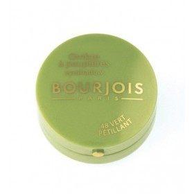 48 Cava Verde Sombra do ollo Sombra do Ollo Bourjois París Bourjois París 12,99 €