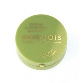 48 Grün Sekt - Lidschatten-Eye Shadow-Bourjois Paris Bourjois Paris 12,99 €
