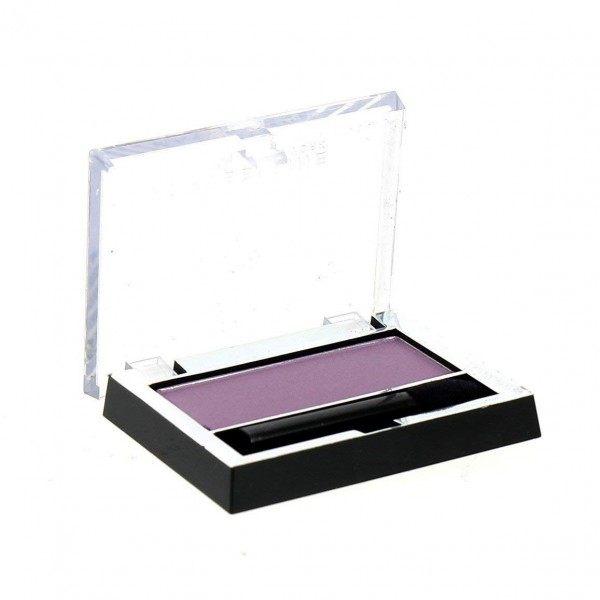 250 Gewagten Lila - Lidschatten EyeStudio Mono Farbe intensive presse / pressemitteilungen Maybelline presse /