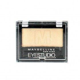 605 Beige Nude - Ombre à Paupières EyeStudio Mono Couleur intense de Gemey Maybelline Gemey Maybelline 8,99€
