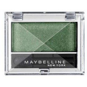 540 Intense Green eye Shadow EyeStudio Mono intense Color of Gemey Maybelline Gemey Maybelline 8,99 €