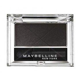 842 Métal Noir - Ombre à Paupières EyeStudio Mono Couleur intense de Gemey Maybelline Gemey Maybelline 3,99€