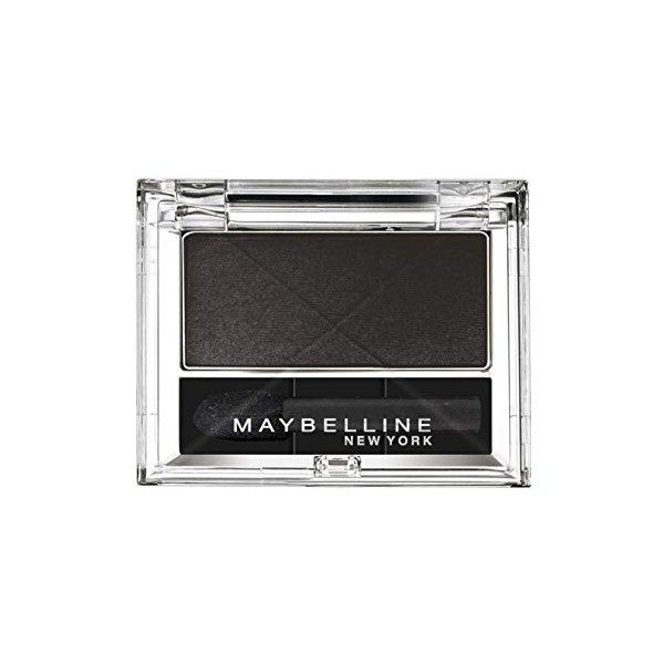 842 Black Metal - eye Shadow EyeStudio Mono intense Color of Gemey Maybelline Gemey Maybelline 8,99 €