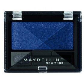 440 Bleu Couture - Ombre à Paupières EyeStudio Mono Couleur intense de Gemey Maybelline Gemey Maybelline 8,99€