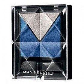 410 Azur Silver - Ombre à Paupières EyeStudio Color Explosion Duo de Gemey Maybelline Gemey Maybelline 11,99€