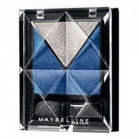 410 Azure Silver eye Shadow EyeStudio Color Explosion Duo Gemey Maybelline Gemey Maybelline 11,99 €